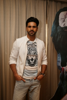 Story matters, not the time slot: Vivek Dahiya