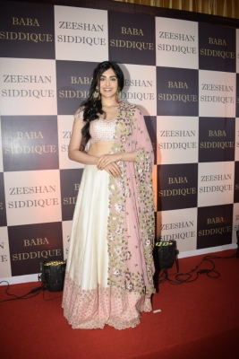 I look for roles that stress me out: Adah