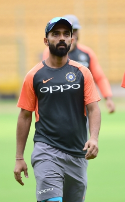 We cannot take Afghanistan lightly: Rahane