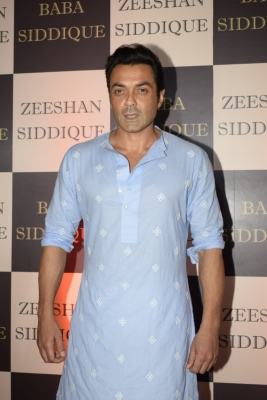 People s love matters to Bobby Deol more than awards