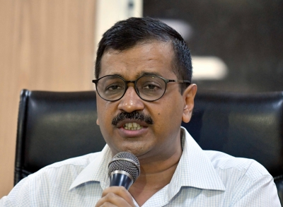 Regional parties express support for Kejriwal sit-in