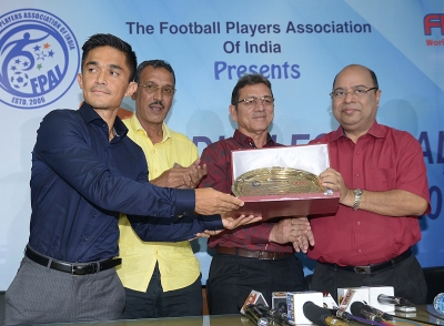 Asian Cup teams will be a lot tougher: Chhetri