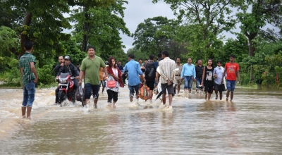 Northeast flood situation grim, Army help sought (Roundup)