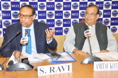 Capital to be constraint in future: BSE Chairman