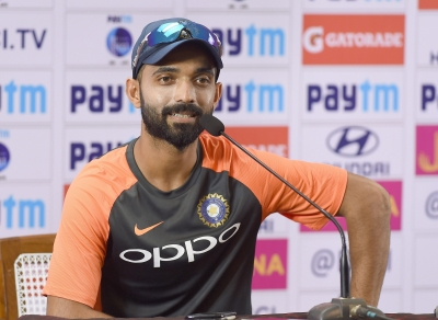 Rahane backs Kohli & Co to do well in World Cup