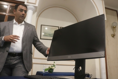 Dell India unveils new commercial desktops, All-in-Ones (Lead)