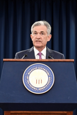 US Fed raises interest rates for second time this year (Second Lead)