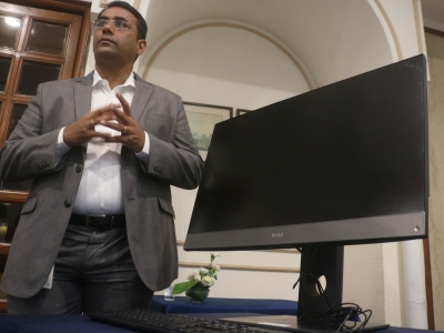 Dell India unveils new commercial desktops, All-in-Ones