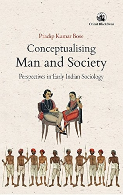 An astute study of early Indian sociology (Book Review)