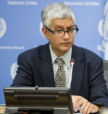 Up to UN Human Rights Council to set up Kashmir probe: Guterres s spokesperson