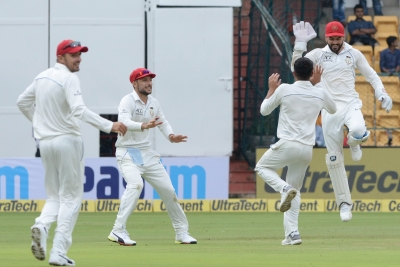 India score 347/6 at stumps on Day 1