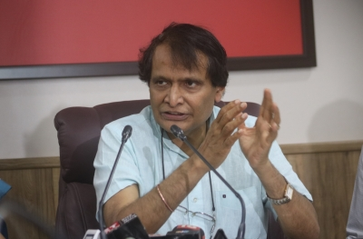 India mulls using AI for better governance: Prabhu
