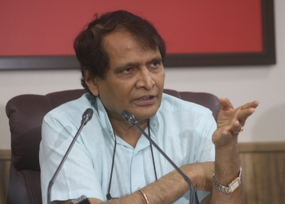 Man-animal conflict existential crisis for humans: Prabhu