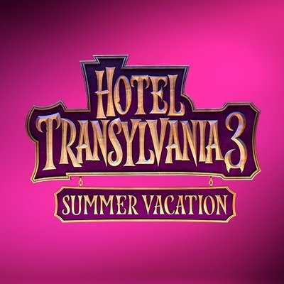 Hotel Transylvania 3: Monster Vacation : Tries too hard to please (Review)
