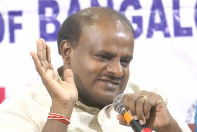 Karnataka CM flays Modi for remarks on Rajiv Gandhi