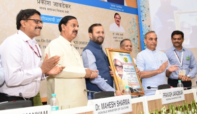 National Digital Library launched