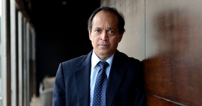 In search of a suitable girl (June 20 is writer Vikram Seth s 66th Birthday)