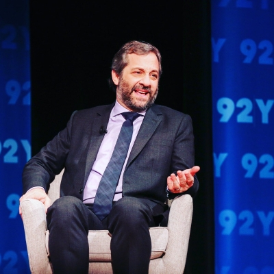 Judd Apatow calls on Fox personalities to condemn company