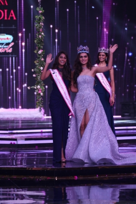 Being raised by single mother has been inspiring: Miss India World (IANS Interview)