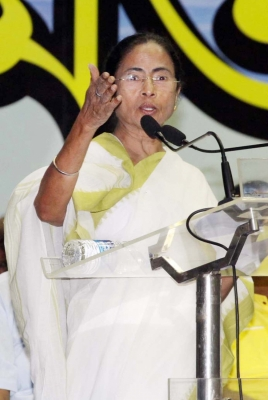 Mamata cancels China trip as meetings not confirmed