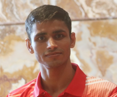 Strong show by Indian boxers at Chemistry Cup