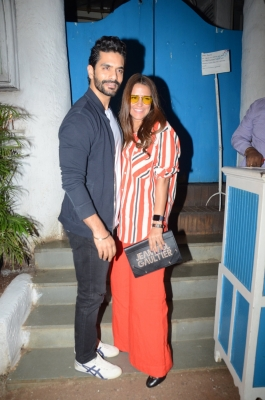 As sincere as an actor as husband: Neha tells Angad