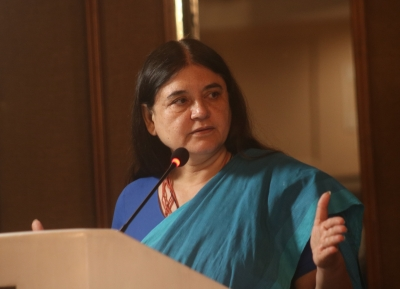 Karnataka government ignoring women safety: Maneka