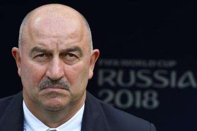 We should not let euphoria go to our heads: Russia coach