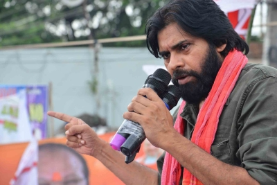 Pausing of 400 accounts irks Pawan, Twitter responds (Lead)