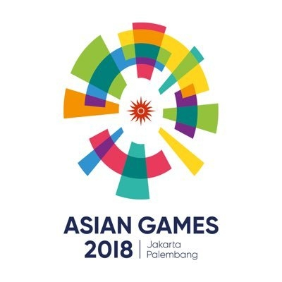 Asian Games torch arrives in Indonesia from India