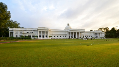 IIT Roorkee joins Coursera to launch 2 AI, ML programmes