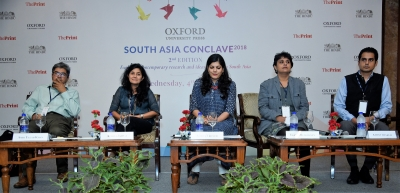 Experts discuss issues topical to South Asia