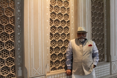 From Lucknow s Krishna Caterers to ITC top chef, a compelling journey for Imtiaz Qureshi (IANS Interview)