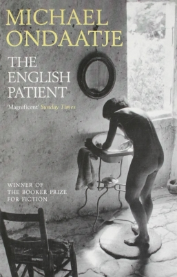 In public poll,  The English Patient  wins the Golden Booker (Lead)