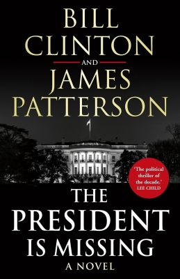 A perilous problem for a US President - and his possible options (Book Review)