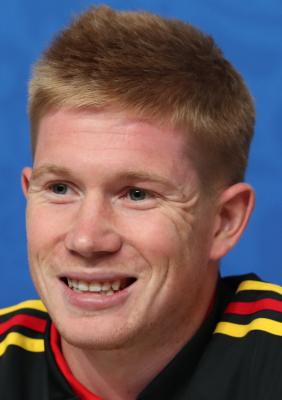 De Bruyne to be out of action for three months