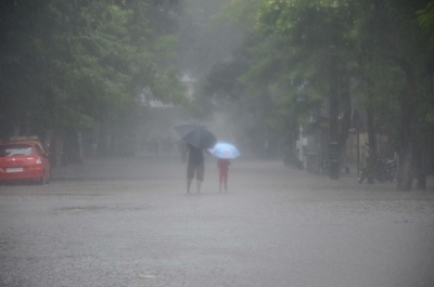 Heavy rains kill 19 people in one week in Gujarat