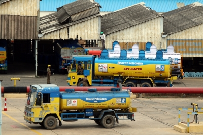Up for sale, BPCL nearly doubles Q1 standalone net profit