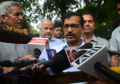 Delhi government to meet RWAs over CCTV issue: Kejriwal