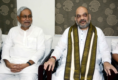 Alliance with Nitish won t break: Amit Shah