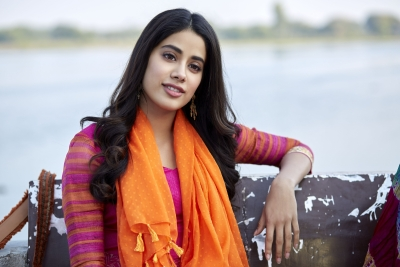 Don t want to give attention to pressure: Janhvi Kapoor