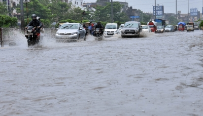 3 dead as heavy rains lash Gujarat s Saurashtra region