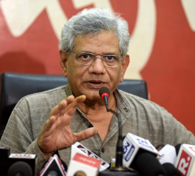 Law should take its course, but no nun should be harassed: Yechury