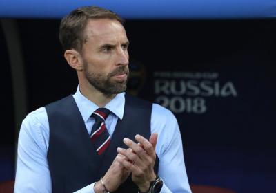 No wholesale changes this time against Belgium: England coach Southgate