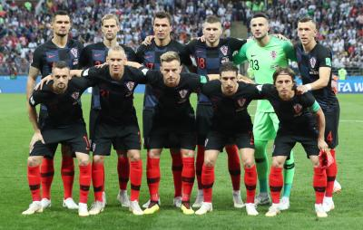 Croatia in World Cup: The story of its origin (Comment)