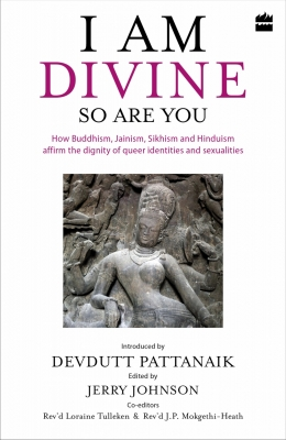 How do Karmic faiths look at the Queer? (Book Extract)