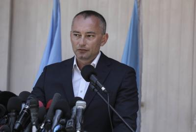 UN seeks immediate action to avoid another war in Gaza
