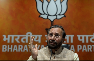 Government committed to quota in faculty positions: Javadekar