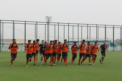 Four U-17 World Cup players part of India s SAFF camp