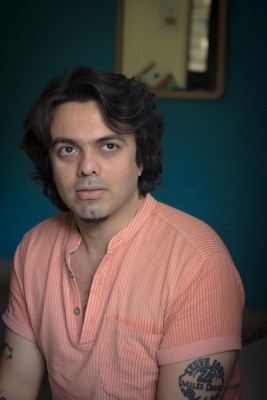 Indie filmmaker Aditya Kripalani: Feminism is about equality